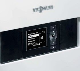 viessmann vitodens 222 f kompaktger t 19 kw schornstein montage. Black Bedroom Furniture Sets. Home Design Ideas